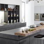LEICHT industriële keuken in beton Arnhem- Nijmegen
